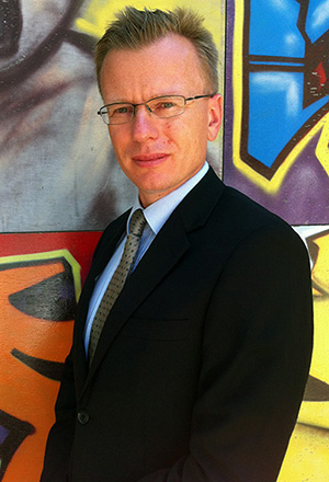 Robert Frajsman